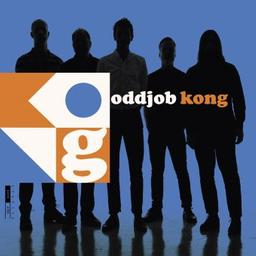 Kong / Oddjob, comp., arr., ens. instr.   Oddjob. Musicien