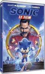 Sonic le film / Jeff Fowler, réal. | Fowler, Jeff. Metteur en scène ou réalisateur