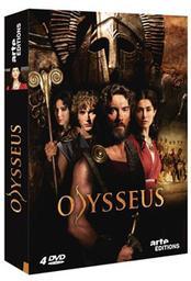 Odysseus, saison 1 : La vengeance d'Ulysse / Stéphane Giusti, réal. | Giusti, Stéphane. Metteur en scène ou réalisateur