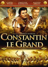 Constantin le grand / Lionello De Felice, réal. | De Felice, Lionello. Metteur en scène ou réalisateur