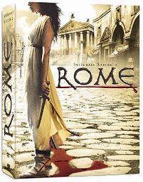 Rome, saison 2 / Timothy Van Patten, Allen Coulter, Alan Poul, réal.   Van Patten, Timothy. Metteur en scène ou réalisateur