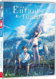 Les enfants du temps / Makoto Shinkai, réal., scénario   Shinkai, Makoto. Metteur en scène ou réalisateur. Scénariste