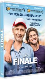 La finale / Robin Sykes, réal. | Sykes , Robin. Metteur en scène ou réalisateur. Scénariste