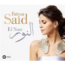 El nour / Fatma Said, S | Said, Fatma. Soprano