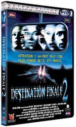 Destination finale 2 / David R. Ellis, réal. | Ellis, David R.. Metteur en scène ou réalisateur