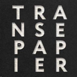 Transe papier / Lo' Jo, aut., comp. chant   Lo' Jo. Musicien