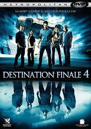 Destination finale 4 / David R. Ellis, réal. | Ellis, David R.. Metteur en scène ou réalisateur