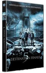 Destination finale 5 / Steven Quale, réal.   Quale, Steven. Metteur en scène ou réalisateur