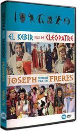 El Kebir, Fils de Cléopatre/ Joseph vendu par ses frères / Luciano Ricci, Irving Rapper, réal. | Baldi, Ferdinando. Metteur en scène ou réalisateur. Scénariste