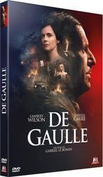 De Gaulle / Gabriel Le Bomin, réal., scénario | Le Bomin, Gabriel. Metteur en scène ou réalisateur. Scénariste