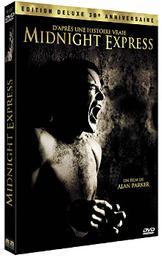 Midnight express / Alan Parker, réal.   Parker, Alan (1944-....) - cinéaste. Metteur en scène ou réalisateur