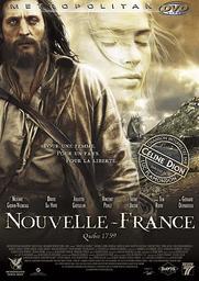 Nouvelle-france / Jean Beaudin, réal. | Beaudin, Jean. Metteur en scène ou réalisateur