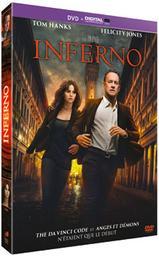 Inferno / Ron Howard, réal | Howard, Ron. Metteur en scène ou réalisateur