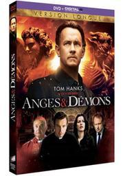 Anges et démons / Ron Howard, réal. | Howard, Ron. Metteur en scène ou réalisateur