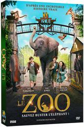 Le zoo / Colin McIvor, réal., scénario | McIvor, Colin. Metteur en scène ou réalisateur. Scénariste
