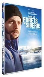 Dans les forêts de Sibérie / Safy Nebbou, réal., scénario | Nebbou, Safy (1968-....). Metteur en scène ou réalisateur. Scénariste