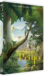 Le voyage du prince / Jean-François Laguionie, réal., scénario | Laguionie, Jean-François. Metteur en scène ou réalisateur. Scénariste