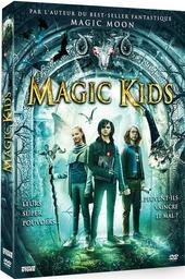 Magic kids / Tim Trageser, réal. | Trageser, Tim . Metteur en scène ou réalisateur