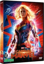 Captain Marvel / Anna Boden, réal., scénario | Boden, Anna. Metteur en scène ou réalisateur. Scénariste
