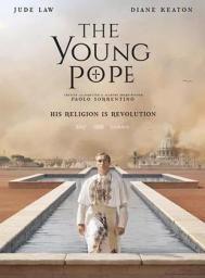 The young pope, saison 1 : épisodes 4 à 6 / Paolo Sorrentino, réal. | Sorrentino, Paolo. Metteur en scène ou réalisateur