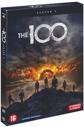 Les 100, saison 4 / Dean White, Ed Fraiman, P.J. Pesce, réal. | White , Dean. Metteur en scène ou réalisateur