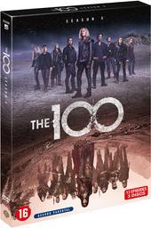 Les 100, saison 5 / Dean White, P.J. Pesce, Tim Scanlan, réal. | White , Dean. Metteur en scène ou réalisateur
