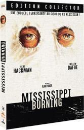 Mississippi burning / Alan Parker, réal. | Parker, Alan (1944-....) - cinéaste. Metteur en scène ou réalisateur