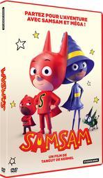 Samsam / Tanguy de Kermel, réal. | de Kermel, Tanguy. Metteur en scène ou réalisateur