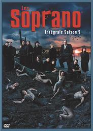 Les Soprano, saison 5 / Timothy Van Patten, Alan Taylor, John Patterson, réal.   Van Patten, Timothy. Metteur en scène ou réalisateur