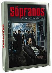 Les Soprano, saison 6 : partie 1 / Timothy Van Patten, David Nutter, Jack Bender, réal. | Van Patten, Timothy. Metteur en scène ou réalisateur