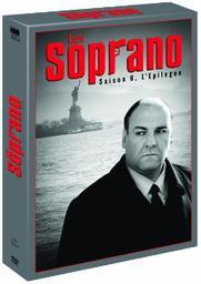 Les Soprano, saison 6 : épilogue / Timothy Van Patten, Alan Taylor, Phil Abraham, réal.   Van Patten, Timothy. Metteur en scène ou réalisateur