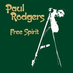 Free spirit / Paul Rodgers, aut., comp., chant, guit. | Rodgers, Paul. Parolier. Compositeur. Guitare. Chanteur