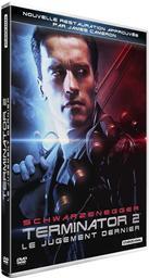Terminator 2 : Le jugement dernier / James Cameron, réal., scénario | Cameron, James. Metteur en scène ou réalisateur. Scénariste