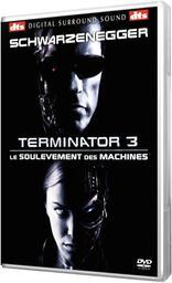 Terminator 3 : Le soulèvement des machines / Jonathan Mostow, réal. | Mostow, Jonathan (1961-....). Metteur en scène ou réalisateur