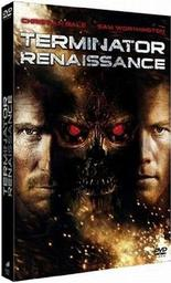 Terminator 4 : Renaissance / McG, réal. | McG. Metteur en scène ou réalisateur