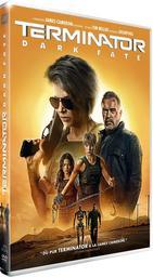 Terminator 6 : Dark fate / Tim Miller, réal.   Miller, Tim. Metteur en scène ou réalisateur