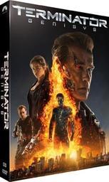 Terminator 5 : Genisys / Alan Taylor, réal.   Taylor, Alan. Metteur en scène ou réalisateur