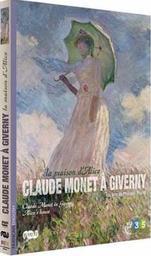 Claude Monet à Giverny : La maison d'Alice / Philippe Piguet, réal. | Piguet, Philippe . Metteur en scène ou réalisateur