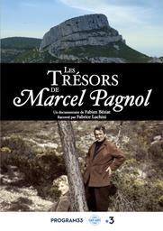 Les trésors de Marcel Pagnol / Fabien Béziat, réal., scénario | Béziat, Fabien. Metteur en scène ou réalisateur. Scénariste