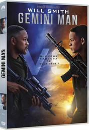 Gemini man / Ang Lee, réal.   Lee, Ang. Metteur en scène ou réalisateur