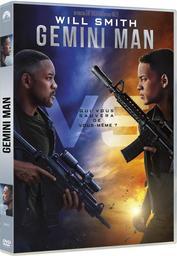 Gemini man / Ang Lee, réal. | Lee, Ang. Metteur en scène ou réalisateur