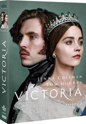 Victoria, saison 3 / Geoffrey Sax, Chloë Thomas, Delyth Thomas, réal. | Sax, Geoffrey. Metteur en scène ou réalisateur