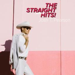 The straight hits ! / Josh T. Pearson, aut., comp., chant, guit. | Pearson, Josh T.. Compositeur. Parolier. Chanteur. Guitare