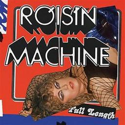 Roisin machine / Roisin Murphy, aut., comp., chant | Murphy, Roisin. Parolier. Compositeur. Chanteur