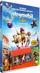 Playmobil : Le film / Lino Disalvo, réal., aut. adapté | Disalvo, Lino. Metteur en scène ou réalisateur. Antécédent bibliographique