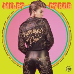 Younger now / Miley Cyrus, aut., comp., chant | Cyrus, Miley. Parolier. Compositeur. Chanteur