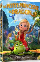 La petite princesse et le dragon / Marina Nefedova, réal. | Nefedova, Marina. Metteur en scène ou réalisateur