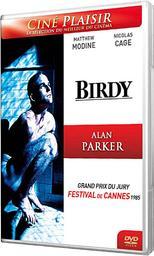 Birdy / Alan Parker, réal.   Parker, Alan (1944-....) - cinéaste. Metteur en scène ou réalisateur