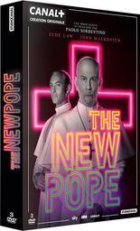 The new pope, saison 1 : épisodes 1 à 3 / Paolo Sorrentino, réal., scénario | Sorrentino, Paolo. Metteur en scène ou réalisateur. Scénariste