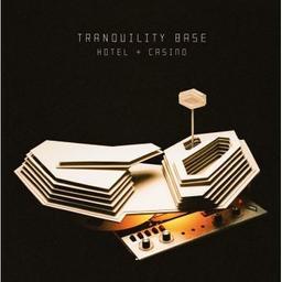 Tranquility base hotel + casino / Arctic Monkeys, ens. voc. et instr.   Arctic Monkeys. Musicien